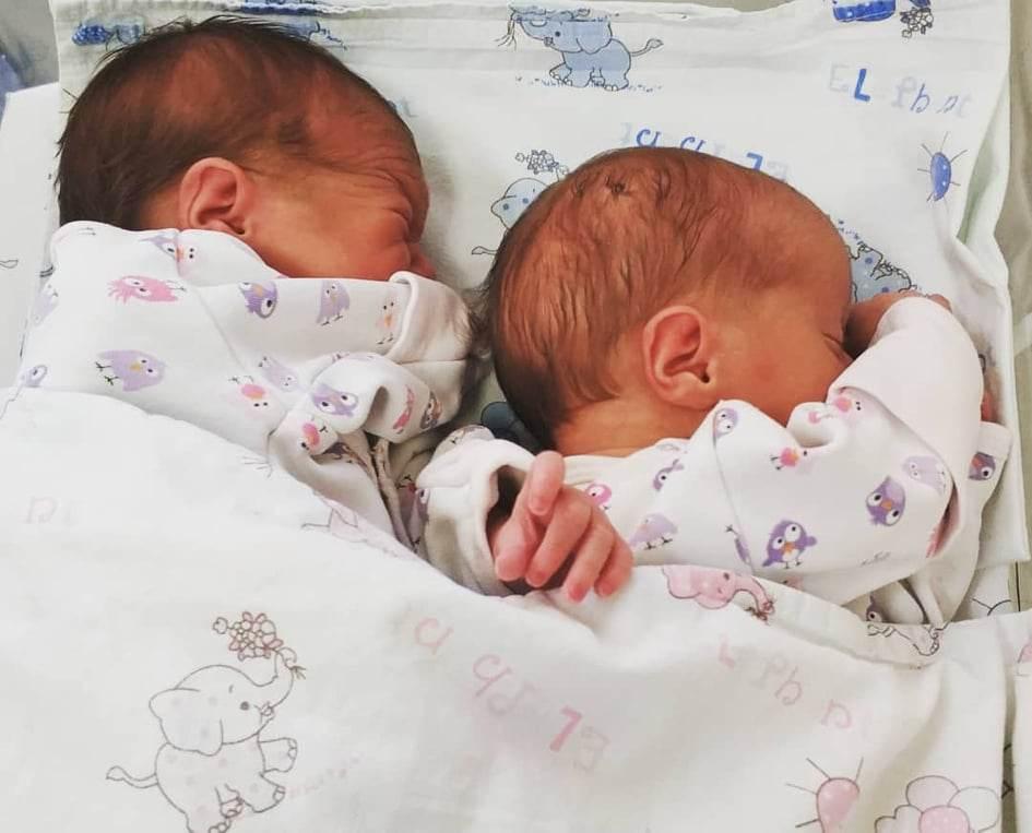 близнаци-раждане