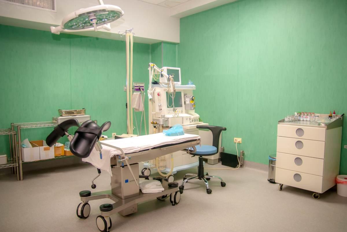 лапароскопска-операция