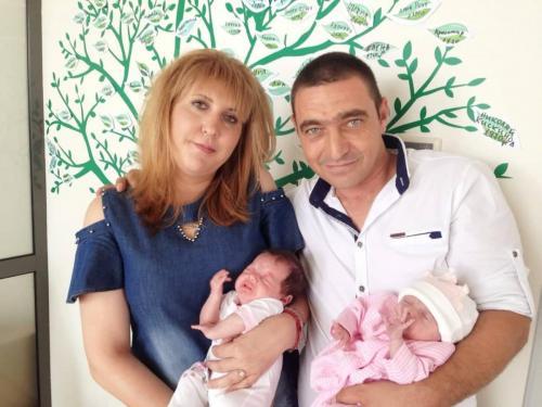 Щастливото семейство Пилафови